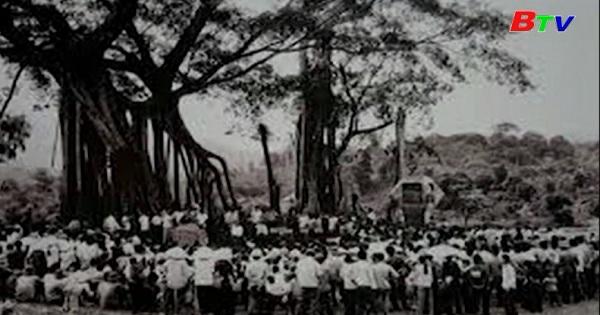 74 năm cách mạng mùa thu tháng 8