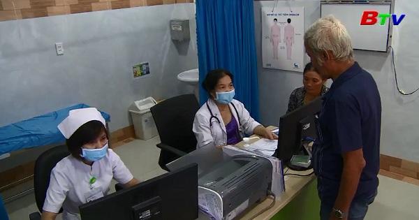 Phòng ngừa bệnh tim thiếu máu cục bộ