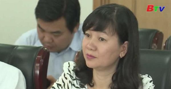 Bình Dương sẵn sàng tham dự Đại hội công đoàn Việt Nam lần thứ 12