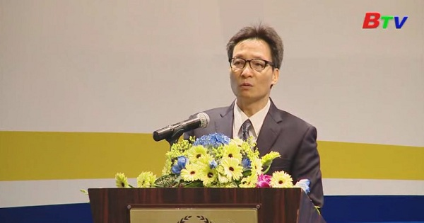 Hội nghị Ban Châp hành Hiệp hội an sinh xã hội Asean lần thứ 35