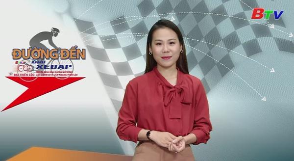 Giải Đua Xe đạp THBD lần VI - Cúp Đại Thiên Lộc 2019 -Tổng quan sau 4 chặng đua