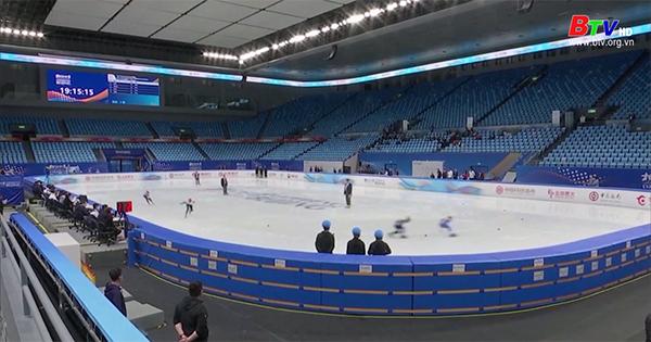 Thế vận hội mùa Đông Bắc Kinh 2022