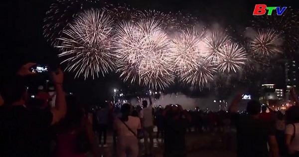 Lễ hội văn hóa kỷ niệm thủ đô CuBa tròn 500 tuổi