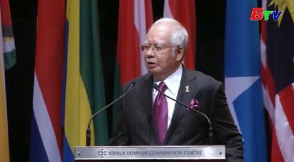 Cộng đồng quốc tế kêu gọi bảo vệ cộng đồng Rohingya tại Myanmar