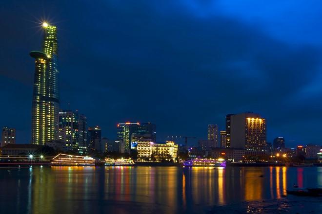 TP Hồ Chí Minh và Hà Nội lọt top 10 thành phố năng động thế giới