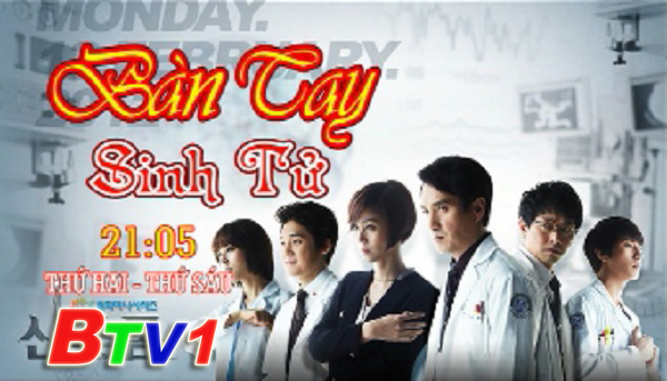 Phim Bàn Tay Sinh Tử