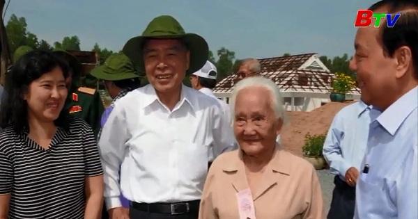 Dấu ấn nguyên Thủ tướng Phan Văn Khải với Tp.Hồ Chí Minh