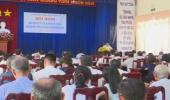 Xây dựng đề án thành phố Thuận An trực thuộc tỉnh Bình Dương trước năm 2020