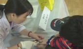 Nhiễm sán heo ở Bắc Ninh - 19 trường mầm non xét nghiệm cho học sinh