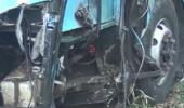 Chủ động phòng ngừa tai nạn xe khách