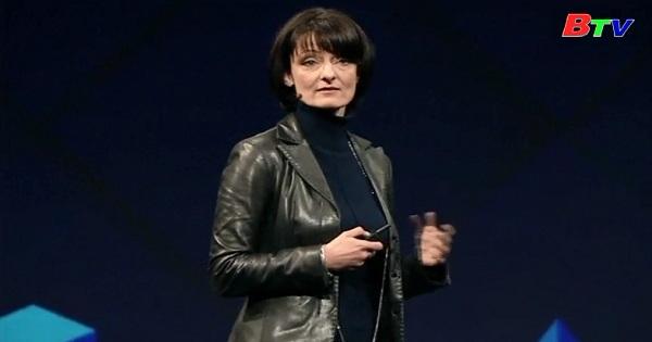 Facebook hứa hẹn trình làng những siêu phẩm giao tiếp mới trong tương lai