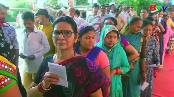 Ấn Độ bước vào giai đoạn cuối của cuộc Bầu cử Hạ viện lớn nhất lịch sử