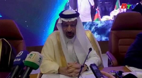 OPEC duy trì quan điểm thận trọng về sản lượng dầu mỏ