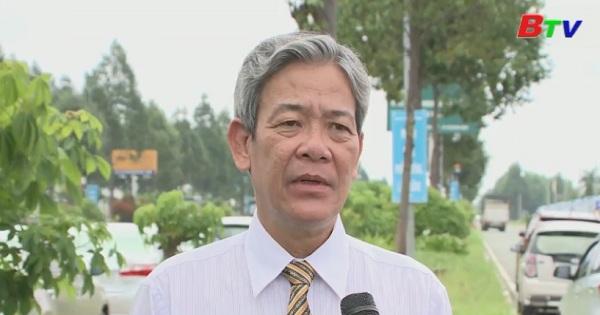 Bàu Bàng khai thác tiềm năng phát triển kinh tế công nghiệp