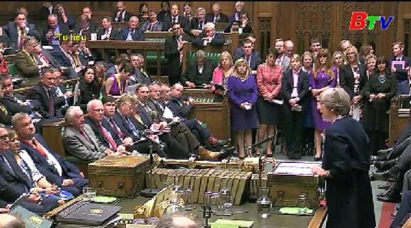 Thủ tướng Anh cam kết bảo đảm quyền của công dân EU