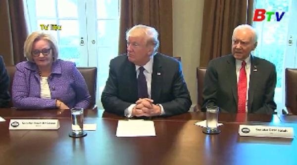 Tổng thống Mỹ yêu cầu nội các ngăn ngừa xung đột, thúc đẩy hợp tác với Nga