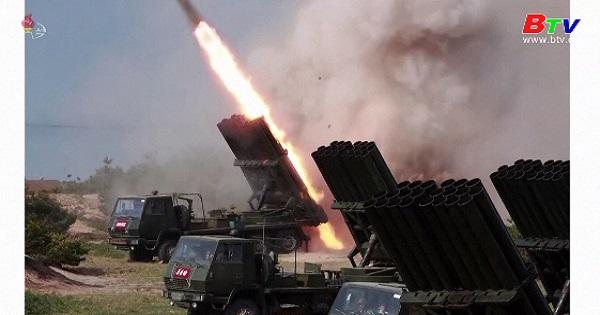 Nhận định của chuyên gia về vụ phóng tên lửa của Triều Tiên