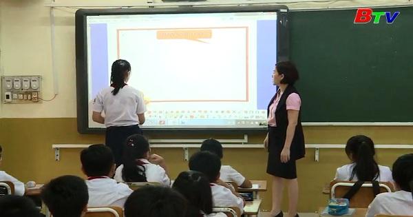 Vai trò của người giáo viên trong giáo dục