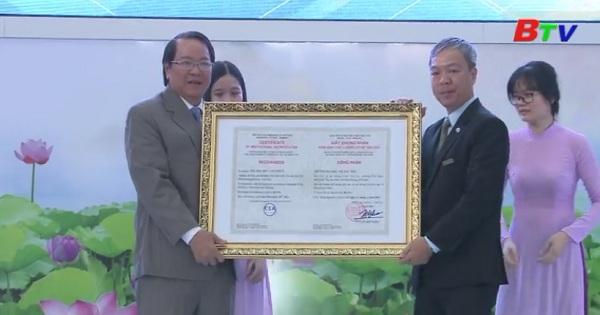 Đại học Thủ Dầu Một họp mặt  kỷ niệm Ngày Nhà giáo Việt Nam 20-11