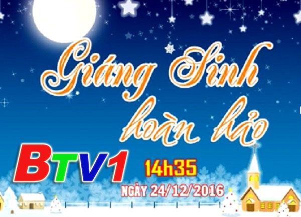 Phim Giáng Sinh Hòan Hảo