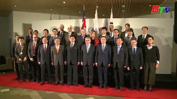 Triều Tiên vẫn cử phái đoàn tiền trạm tới Hàn Quốc