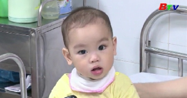 Khoảng trống miễn dịch ở trẻ em Việt Nam