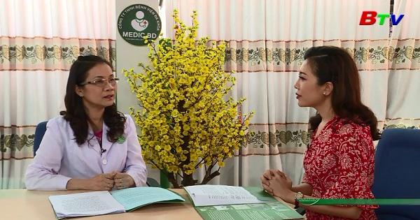 Phòng bệnh ngày xuân cho bệnh nhân tim mạch (Sống khỏe mỗi ngày 15/02)