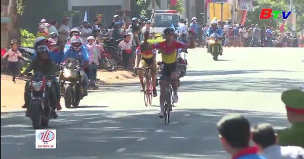 Giải xe đạp THBD mở rộng lần thứ VI năm 2019 Cup Tôn Đại Thiên Lộc - Chuẩn bị chặng 2