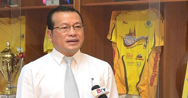 Giải xe đạp nữ Bình Dương lần XI năm 2021 - Cúp Biwase
