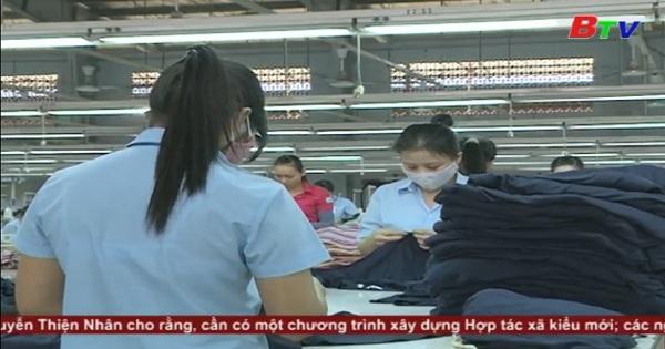 Không có TPP, ngành dệt may Việt Nam vẫn tăng trưởng tương đối tốt