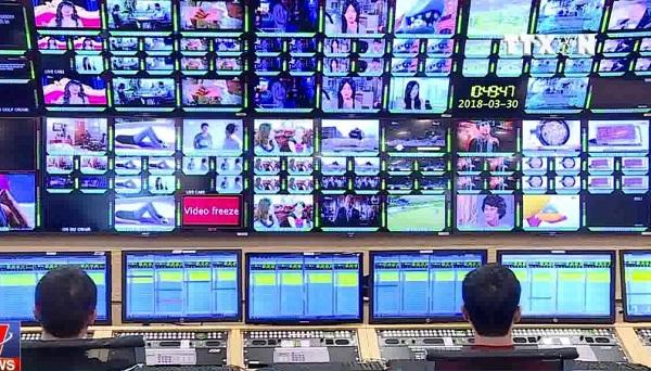 Mạng xã hội ảnh hưởng lớn đến ngành Phát thanh - Truyền hình