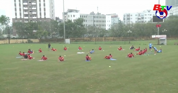Kết quả bốc thăm chia bảng môn bóng đá nam tại SEA Games 30