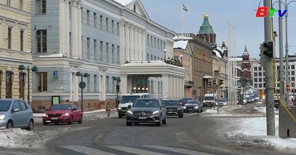 Phần Lan tiếp tục đứng đầu bảng xếp hạng những quốc gia hạnh phúc nhất thế giới