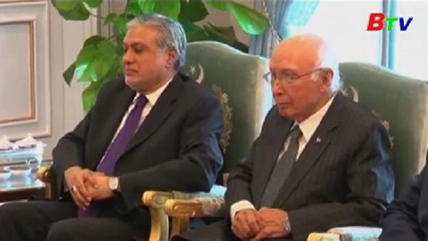 Cố vấn An ninh Quốc gia Mỹ bất ngờ thăm Pakistan