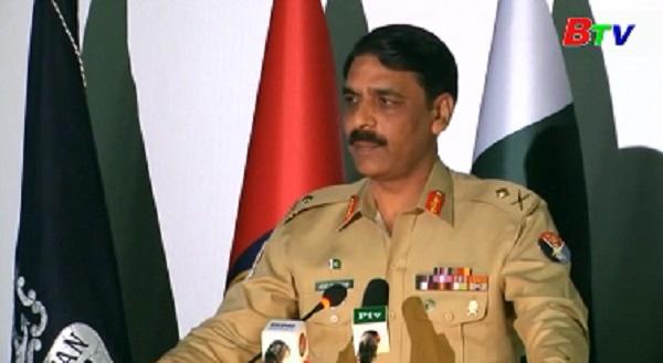 Pakistan phá âm mưu tấn công trong dip lễ Phục sinh