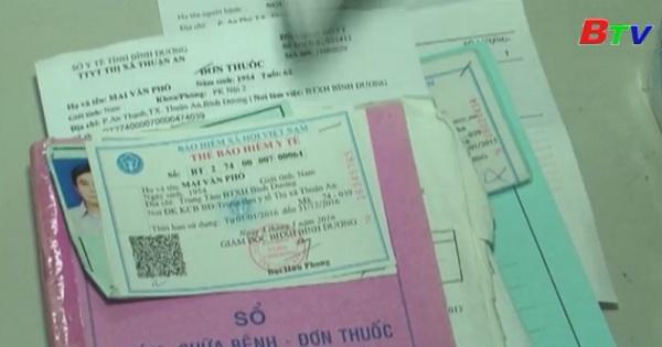 Từ 20/6, giá viện phí mới với người bệnh chưa có thẻ BHYT áp dụng tại 5o bệnh viện