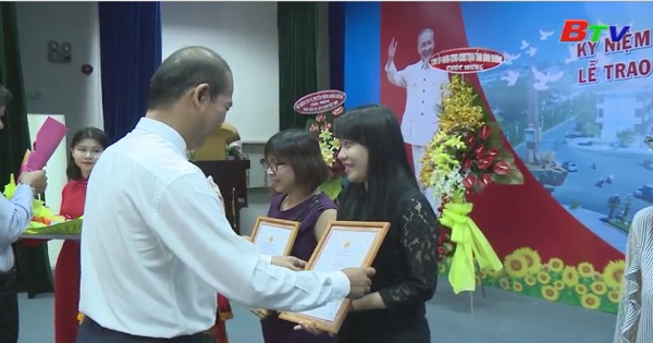 Bình Dương kỷ niệm 93 năm ngày Báo chí Cách mạng Việt Nam