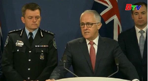 Australia soạn thảo chiến lược quốc gia toàn diện