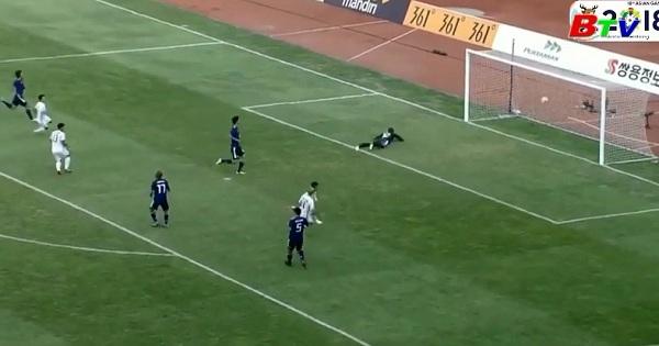 U23 Việt Nam vào vòng 1/8 môn bóng đá nam - Asiad 2018