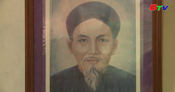 Về Tiền Hải nhớ Nguyễn Công Trứ