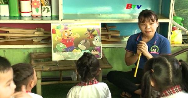 Thuận An nang cao chất lượng giáo dục ngoài công lập