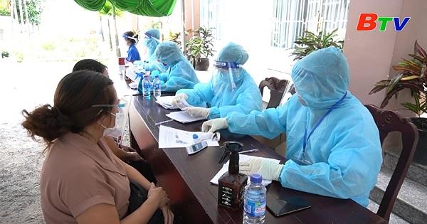 Những lưu ý khi tiêm Vaccine Covid-19 mũi thứ 2