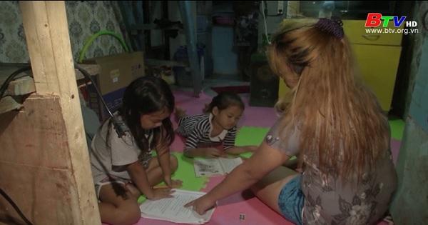 Philippines thí điểm mở cửa lại trường học