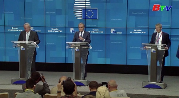 EU không đồng thuận về việc khởi động đàm phán kết nạp Albania và Bắc Macedonia
