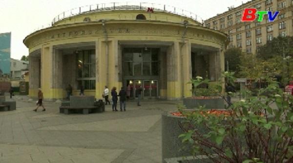 Nga bác bỏ vụ tấn công mạng bằng mã độc