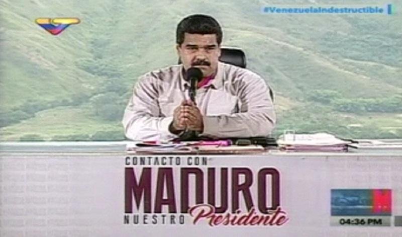 Venezuela hy vọng cải thiện quan hệ với Mỹ
