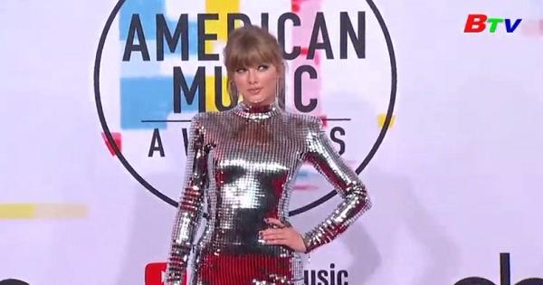 Taylor Swift ký thỏa thuận với hãng thu âm mới