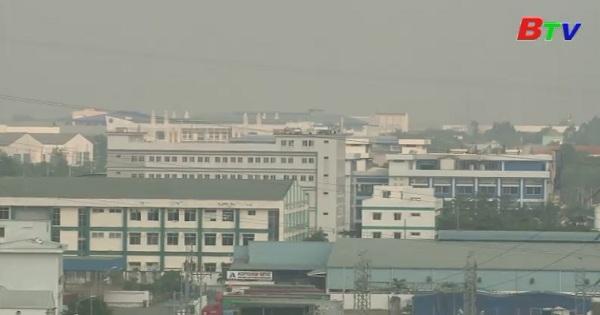 Các khu, cụm công nghiệp cho thuê thêm 300ha diện tích đất, nhà xưởng