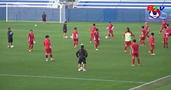Vòng 1/8 Asian Cup 2019 - Thộng tin trước trận Việt Nam Jordan