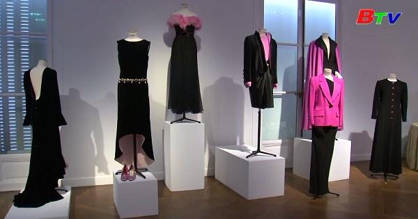 Christie sắp bán đấu giá trang phục của diễn viên Catherine Deneuve